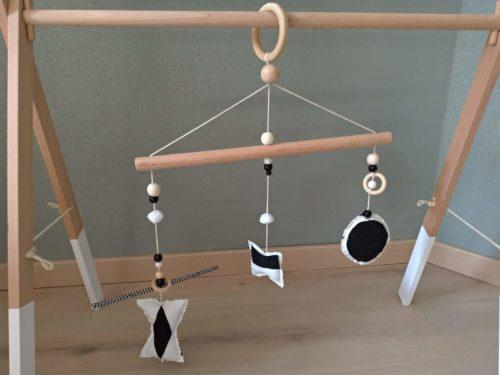 Mobile Munari - Matériel Montessori
