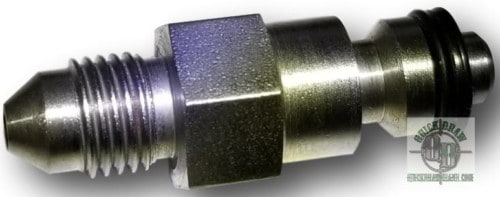 -3AN Slave Cylinder Fitting