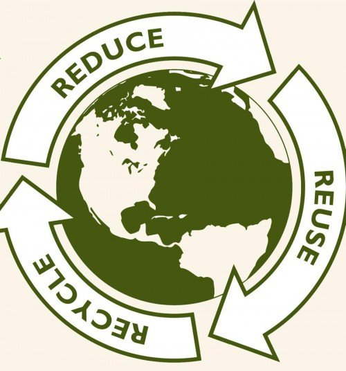 Second Chance to Dream:  Top Ways to go Green