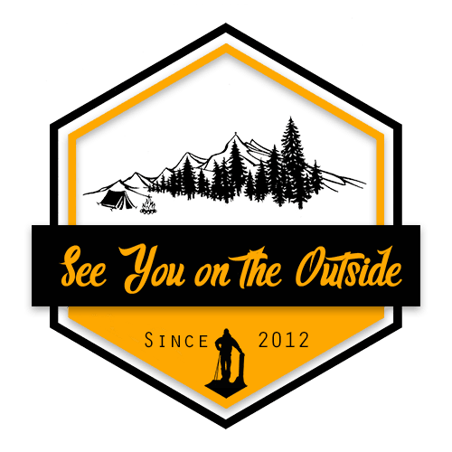 See You on the Outside Logo