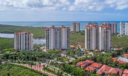 Bay Colony Naples, Florida real estate