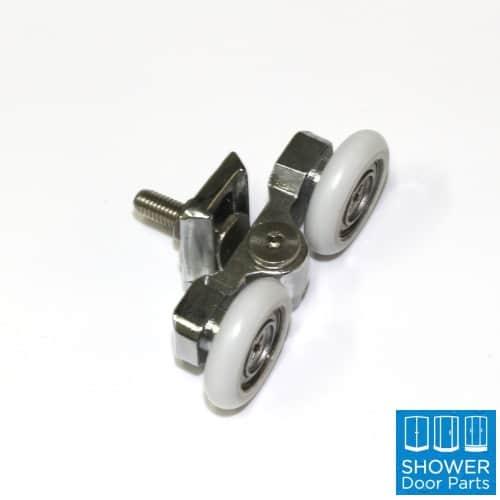 C3W top wheel assembly 1 ShowerDoorParts