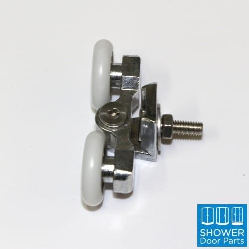 C3W top wheel assembly 2 ShowerDoorParts