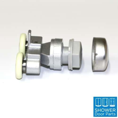 C4W top wheels 1 ShowerDoorParts