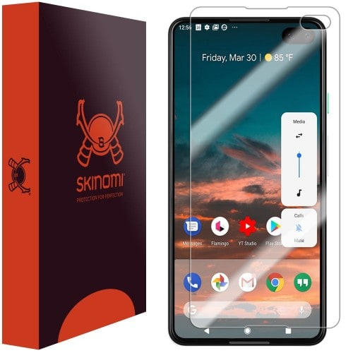 Pixel 4 - Screen Protector Skinomi