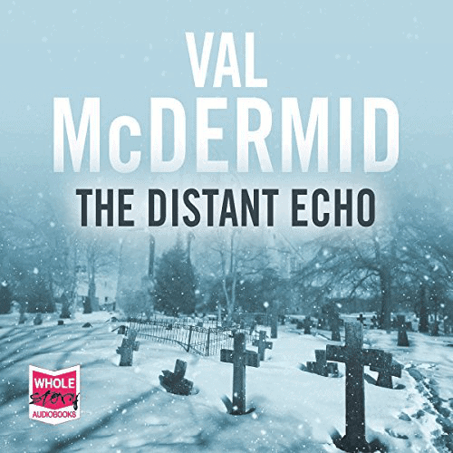 The Distant Echo Audiobook