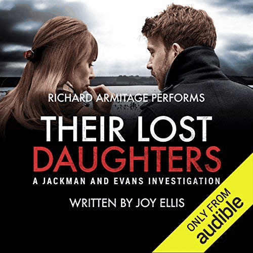 Their Lost Daughters Audiobook