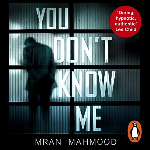 You don't know me audiobook