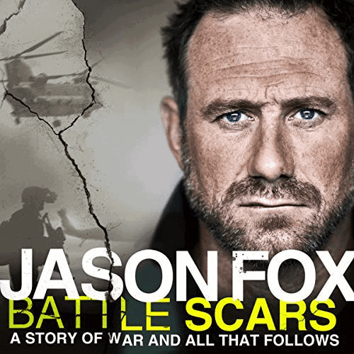 Battle Scars Audiobook