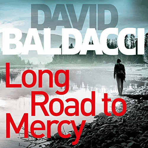 Long Road to Mercy Audiobook