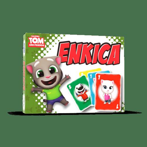Enkica Box