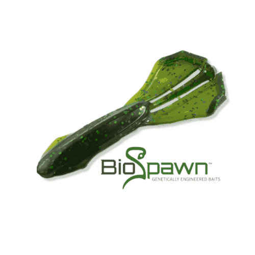 BioSpawn FileCraw Candy Grass
