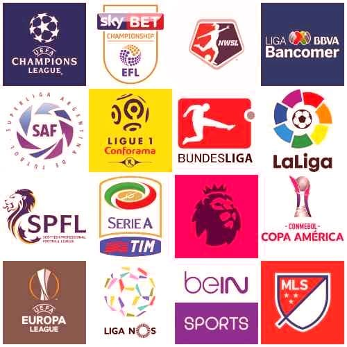 find your favorite soccer leagues on US TV
