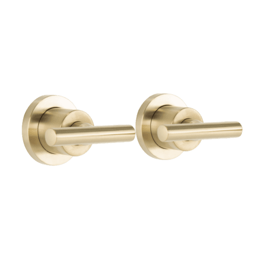 Infiniti Barre Assembly Mixer - Brushed Brass