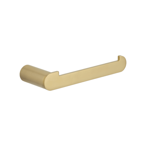 Otto toilet roll holder - Brass