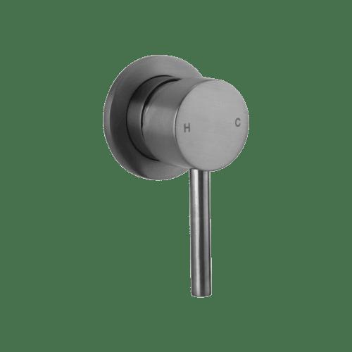 Elysian Minimal Mixer - Gunmetal