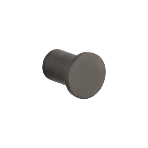 Otto robe hook - Gunmetal