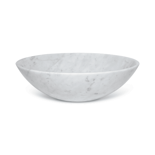 stone bathroom basins