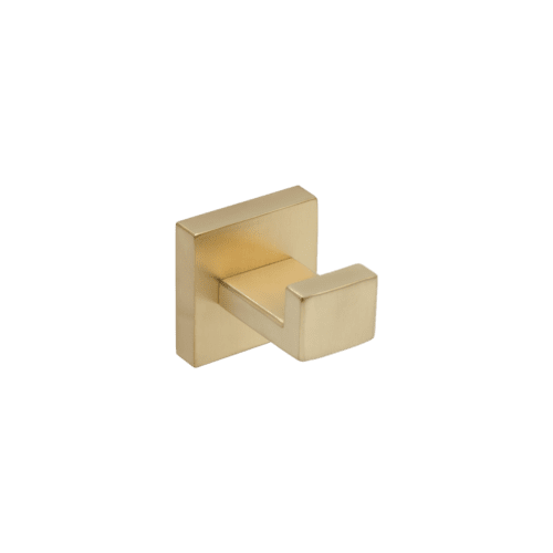 Vaada Robe Hook - Brass