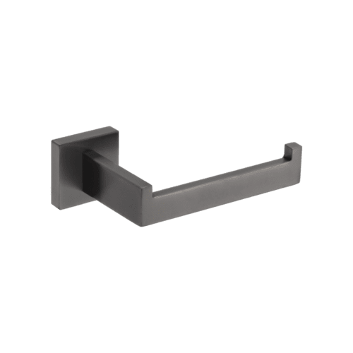 Vaada Toilet Roll Holder - Gunmetal