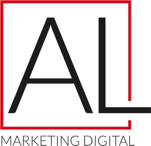 Logo Adrián Luins Newsetter