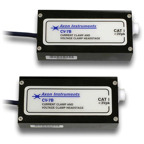 MultiClamp CV