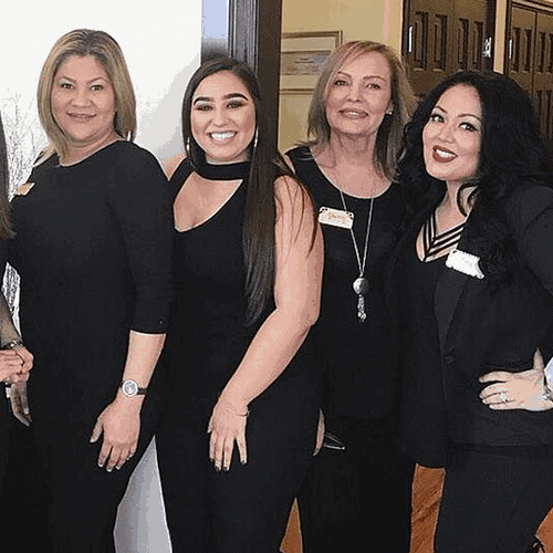 Gemini Plastic Surgery Staff Members · Rancho Cucamonga