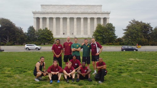 Gentle Giant Named One Of DC's Healthiest Employers