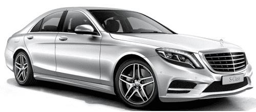 Mercedes S-Klasse Maybach W223 W222 sicherste Alarmanlage