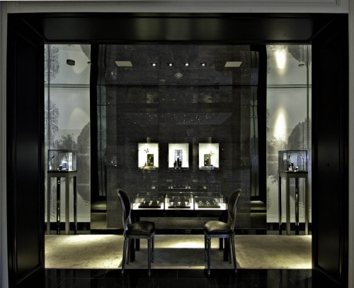 Dior Boutique - Highland Park Village