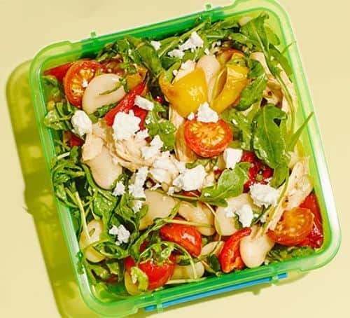 healthy packed lunch ideas 2020
