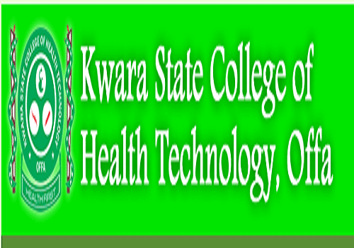 Kwara College of Health Tech. Offa Admission Form - 2017/2018