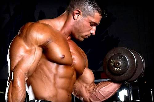 Creatine Bodybuilder
