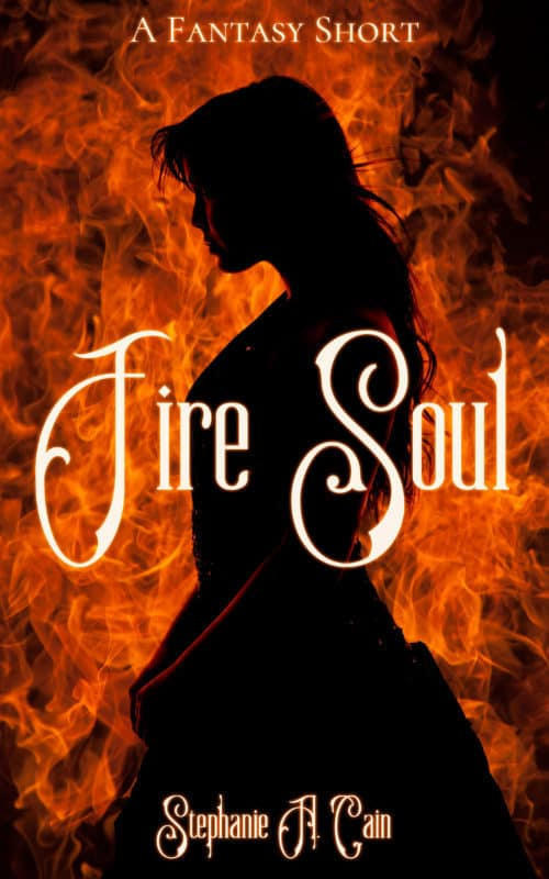 Fire Soul: A Fantasy Short