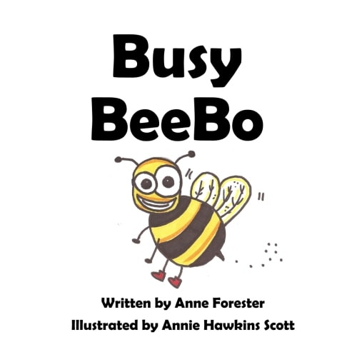 Busy Bee Bo