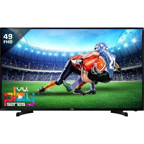 Vu 49 inch Full HD LED TV 49D6575