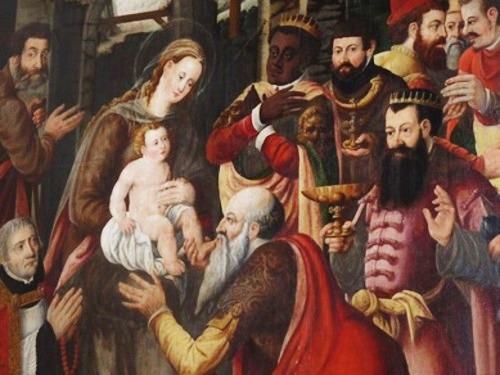 Christmas, nativity, Jesus,