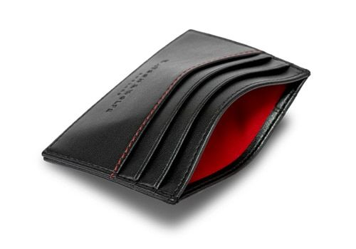 Vegan Wallets Are You Mad | The Tundra, Watson & Wolfe