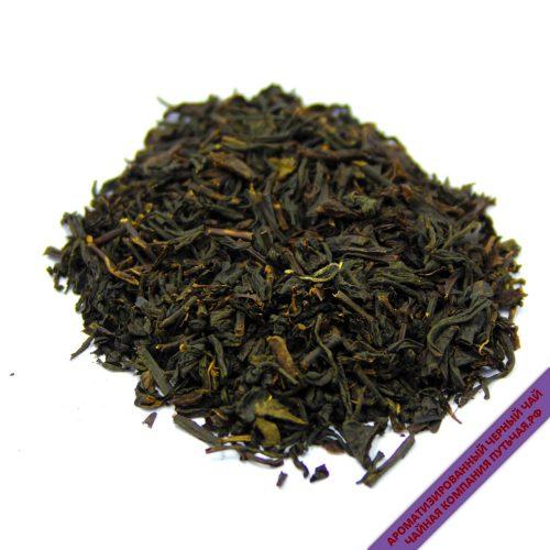Купить ароматизированный Чёрный чай с добавками Эрл Грей Классик оптом и в розницу