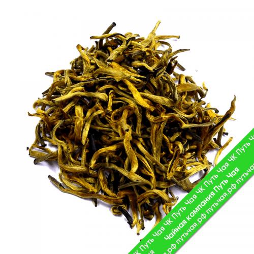 Мы предлагаем выбрав по фотографии: Купить чай красный Цзинь Хао - Золотой пух оптом и в розницу от производителя! Быстрая доставка по РФ и странам ТС.
