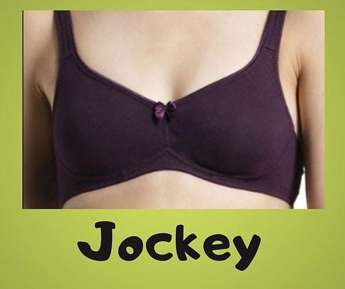 jockey best bra brands