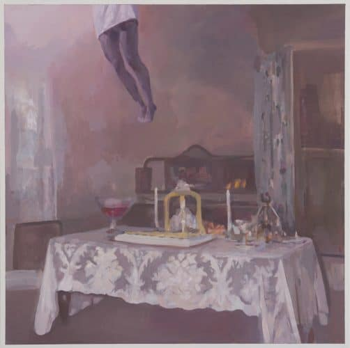 Artist Spotlight: Justin Duffus Artes & contextos Duffus8