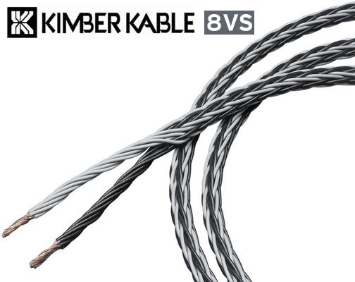 Kimber kable 8VS2