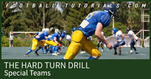 HARD TURN SPECIAL TEAMS