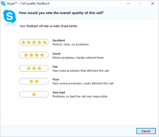 CSAT tests get customer feedback on their experience