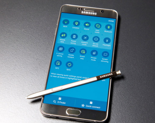Samsung-Galaxy-Note-5-Call-Problems