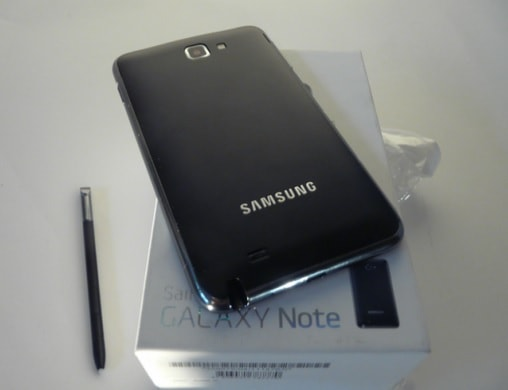 Samsung Galaxy Note 2 Cannot Make Outgoing Calls
