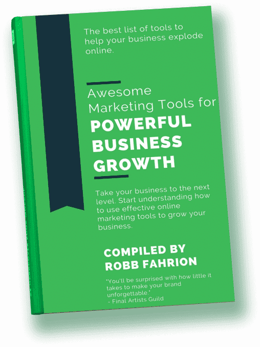Awesome Marketing Tools for Powerful Business Growth