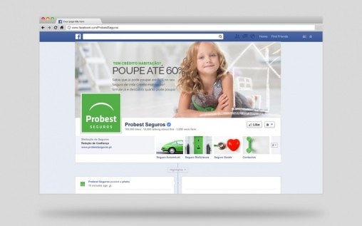 Probest Fcebook