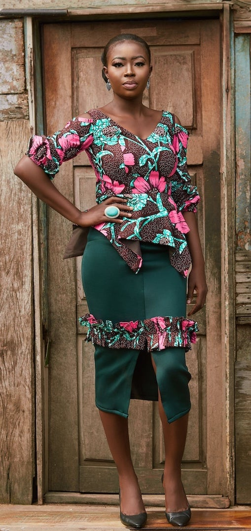 The ultimate roundup of the most-wanted African print tops in 2019 plus tips on how to score these ankara tops like peplum tops, crop tops, and more for less to help you get the most out of African print clothes.